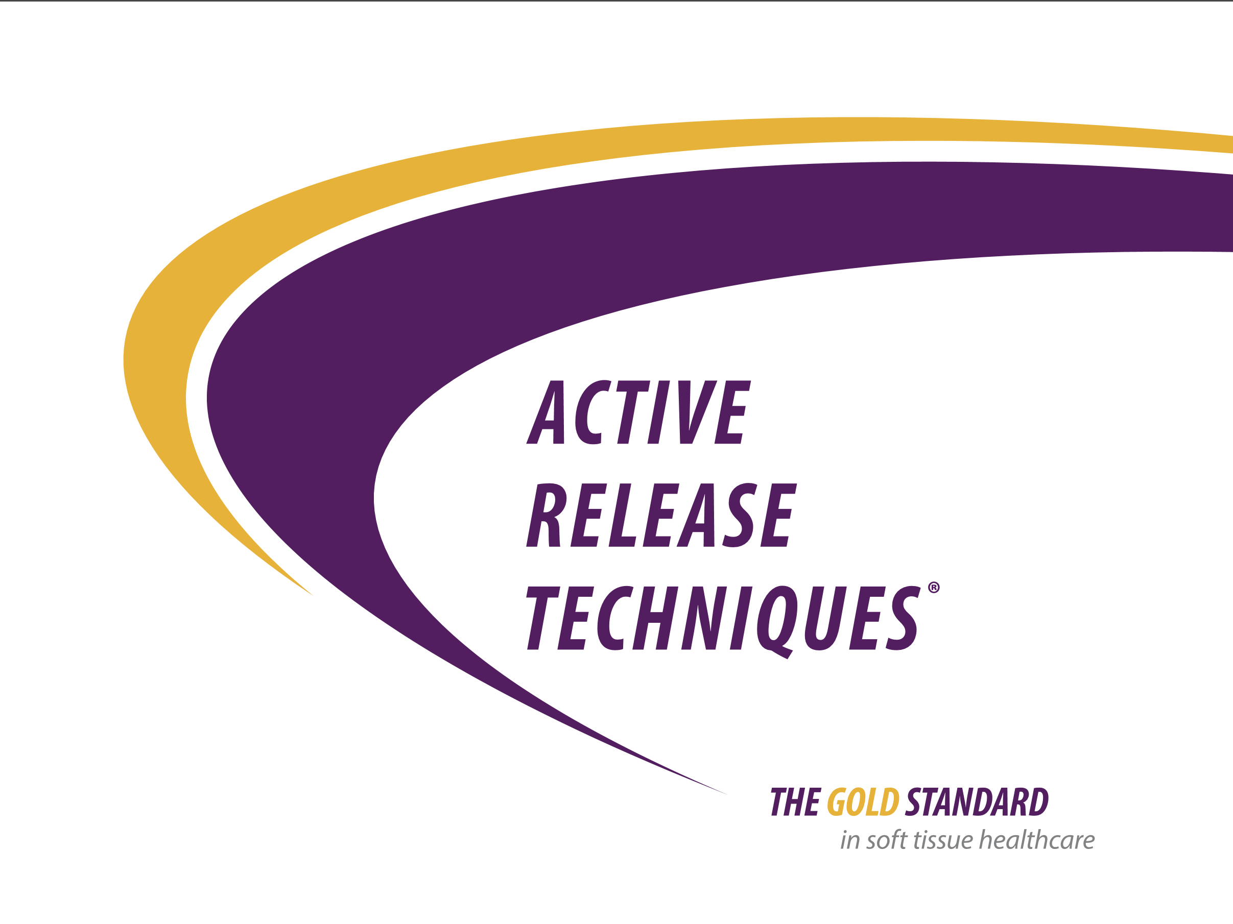 Short introduction to Active Release Techniques